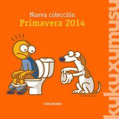 #w33daddict #Kukuxumusu #EuskalHerria