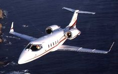 Luxury Aircraft Solutions - MidSize Learjet 60 Available for Charter  www.LuxuryAircraftSolutions.com