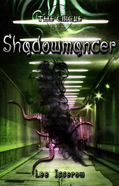 Shadowmancer (The Circle) #Free #Kindle #suspense