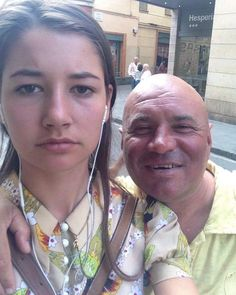 These men catcalled her. So she took photos with them. See the haunting results.