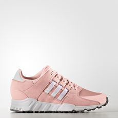 WMNS adidas Shoes Eqt Support Rf W coral/pink/white 2017 Sport Urb