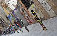 TBMCatSur - Disfrutando del Travel Bloggers Meeting en Tarragona