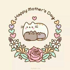 Happy Morher's Day♡