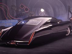Boyd Coddington Cadzilla | ... Gibbons Cadzzilla built by Boyd Coddington « The Just Customz Blog