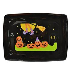 Halloween Partyware - Serving Tray