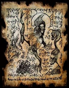 Mother Hydra by MrZarono on DeviantArt