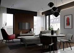 Magnificent Californian Interiors that will amaze you | www.delightfull.eu #delightfull #interiordesignideas; #designprojects; #interiordesigninspiration; #modernhomelighting