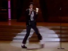 """Michael Jackson - Billie Jean (Motown 25th Anniversary Yesterday Today Forever ) The First Moonwalk King Of Pop on """" Billie Jean """" at the 25th anniversary of..."""