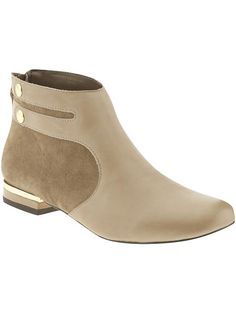 10 Comfy Yet Chic Fall Boots via Babble.com {under 100  bucks!}