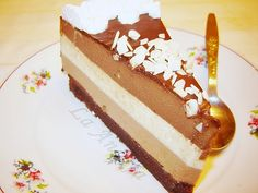 Mousse, Cheesecake, Favorite Recipes, Sweet, Desserts, Fine Dining, Salads, Candy, Tailgate Desserts