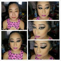 Avant-garde Make-up #runway #baltimoremua #models #dmvmua #ACCESSMATIZED #mua #fashionshow #photographers #runway #runwaymodels #makeup #beat #beatandsnatched #beforeandafter #mua #fashionshow #photoshoot #models #avant-garde #magazine #essence #essencemagazine #Loreal