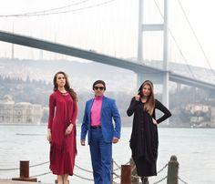 Besim Bruni ile modayla iç içe - http://besimbruni.com/  :)