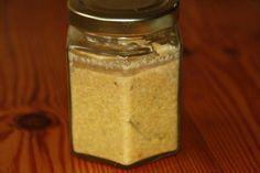 Zwiebel senf