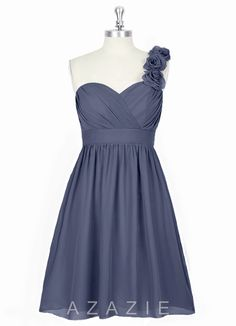 Bridesmaid- Bridesmaid dresses and Bridal parties on Pinterest