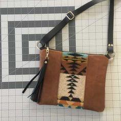"""6/"""" x 24/""""  4-5 oz OLD WEST BUFFALO Leather for Crafts Journals Wallets Laces"""