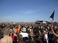 Music Festivals Around the World: