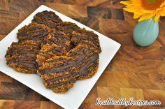 Best gluten free healthy recipe for quinoa sweet potato cookies