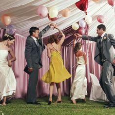 Brides: Wedding Etiquette Tips for Brides: Guests and Family | Wedding Etiquette | Brides.com