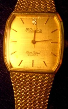Gotta love Grandpa's style!  Get this #vintage classic under $5!