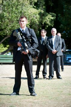 Close Protection is one of the specialist outputs of the Military Police, providing expert support to dignitaries, high ranking officials and those individuals that are susceptible to assassination, attack or kidnap.