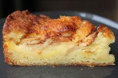 Autumn's easiest and best apple cake? Norwegian Food, Norwegian Recipes, Scandinavian Food, Danish Food, Vegan Baking, Sweet Bread, Mini Cakes, Food Inspiration, Baked Goods