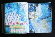 Great journaling inspiration