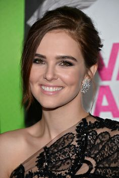 'Vampire Academy' Opens Today (!) and We Hung out with Zoey Deutch to Get the Inside Scoop