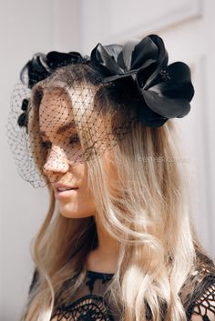 Whether it's for a formal event or just for race day The Narelle Flower…