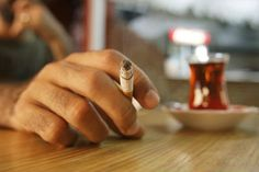 Most reject hiring discrimination for smokers, obese