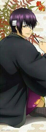 #gintama #manga #anime #takasugi #takasugisinsuke