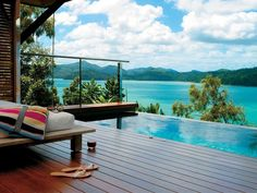 Hamilton Island / Whitsunday Islands - Australia > A luxurious escape located in the heart of the incredible Great Barrier Reef on Australia's North-Eastern coast