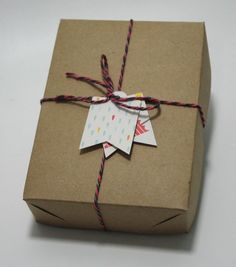 Para embalar pequenas delicadezas, com carinho e♥Tamanho: 15 x 11 x 3,5 cmPacote com 5 unidades. (não acompanha twine e tags)