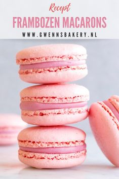 Macarons, Happy Foods, Pavlova, Appetizers For Party, High Tea, Cake Cookies, Superfood, I Foods, Doughnut