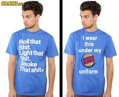 What Your T-Shirt Really Means | Cracked.com