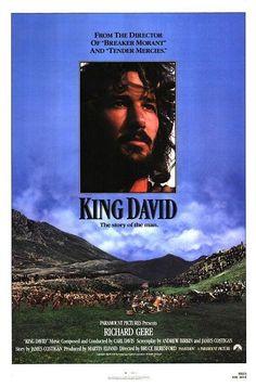 Rey David [Vídeo] / [dirigida por] Bruce Beresford