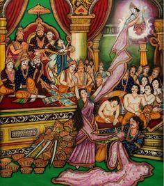 mahabharata the epic of india essay Essay on dussehra festival: celebration, mythology and conclusion short paragraph on ram navami (hindu festival) the story of bhasmasura – lord shiva story for kids.