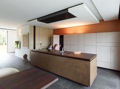 Brennan House Kitchen