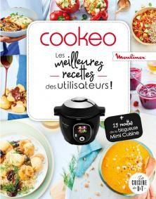 La Bible Du Cookeo Pdf : bible, cookeo, France, Cuisine, Cookeo, Livre, Recette,, Cuisine,, Meilleur, Recette
