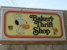 Snoopy Baked Your Bread | Flickr - Photo Sharing!