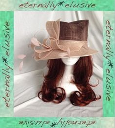 EMMA B BALFOUR HAT Pink Special Occasion Wedding Mother Of The Bride Groom Races  49.00 FPP