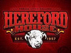 Hereford House  Kansas City, Missouri