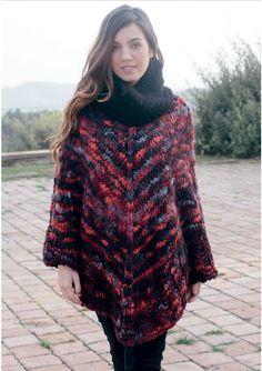 Ce guide vous invite à tricoter 39 modèles tendance & confortables.