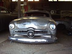 50 Ford Single Spinner, can I please have this for my month off in Feb............Pretty PLease ....