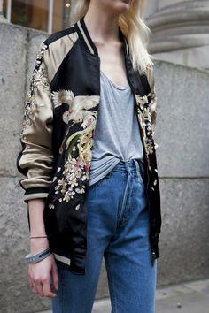 Cette veste Zara, j'en rêve