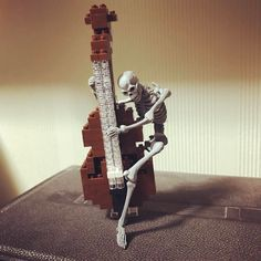 """28 mentions J'aime, 1 commentaires - marinos (@enomorino) sur Instagram: """"Just size!!!:) #nanoblock  #toy #おもちゃ #woodbass  #戦えドクロマン #ガチャガチャ #カプセルトイ #ホネホネロック #ウッドベース…"""""""