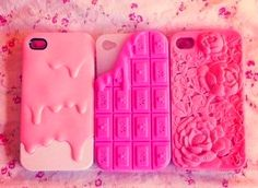 Fab Up Your Phone: Cute Cases, Sparkly Charger DIY & Funky App ...