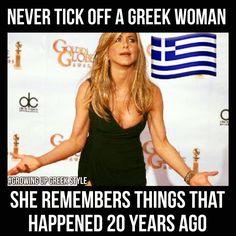 Greek Memes, Funny Greek, Greek Quotes, Greek Language, Greek Culture, Greeks, Jennifer Aniston, True Words, Funny Photos