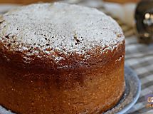 CAKE SOFT grandmother's recipe