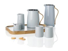 The serie Emma from Stelton