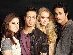 Hollywood Heights marathon:) On episode 48 now:)  Come on make season 2 already!:D